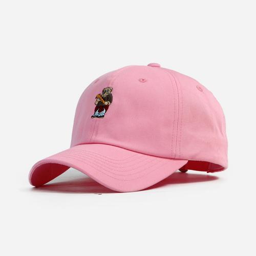 프리미어 볼캡 배트 베어 핑크 (P925)