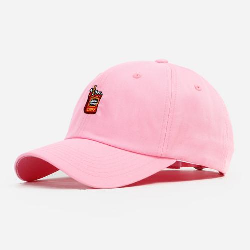 프리미어 볼캡 시가렛 핑크 (P930)