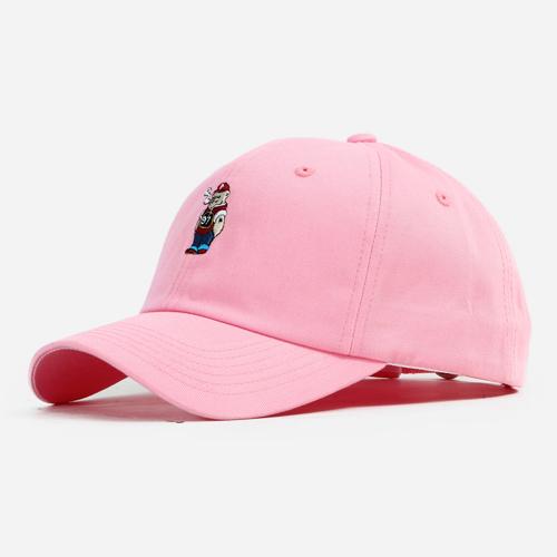 프리미어 볼캡 97 베어 핑크 (P935)
